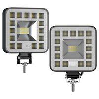 3インチミニ23LED超明るい投光器の自動駆動ライトLEDの車両/トラック/車/オートバイ/ ATV