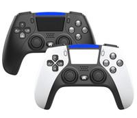 2021 Nuovo controller Bluetooth wireless per i controller shock PS5 PS4 Joystick Gamepad Game Controller con pacco Spedizione veloce DHL
