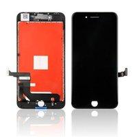 Оценка A +++ для iPhone 6G 6S 6P 6SP 7G 8G 7 PLUS 8PLUS ЖК-дисплей Сенсорный экран Digitizer Сборка замены ЖК-сенсорная панель высочайшего качества