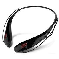 Y98 Sport Wireless Headphones Bluetooth سماعات ستيريو سعة كبيرة سماعات الرأس يدوي مع مايكروفون ماء هيفي سماعة