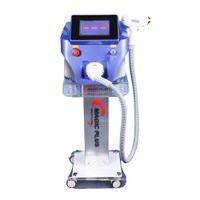 2021 High Power Diode Laser Painless hair removal machine Three wavelengths 755nm 808nm 1064nm 20 million Shots Skin rejuvenation beauty salon equipment