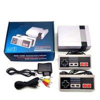 Mini console del gioco del giocatore del palmare del video dell'host nostalgico del video del video host 620 con la magazzino USA