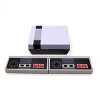2019 Nuovo Mini Video La console del gioco palmare può memorizzare 620 giochi NES e scatola di vendita al dettaglio spedizione gratuita