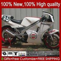 Yamaha TZR-250 TZR250 TZR 250 r RS RR 88 89 90 91 ABS BODYWORK 31NO.54 YPVS 3MA TZR250R TZR250RR 1988 1989 1990 1991 TZR250-R HOT 88-91 MOTO BODY