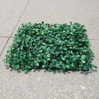 جديد ارتفاع درجة الحرارة تشفير العشب الاصطناعي البلاستيك الصناديق الخبول حاسيس 25 سم × 25 سم dhl شحن مجاني