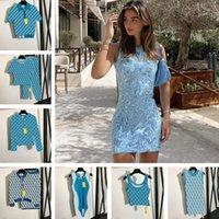 Designer Buchstaben strickt Weste Kleider für Frauen Mode Casual Womens Trainingsanzüge Kleidung Langarm Jacken Herbst