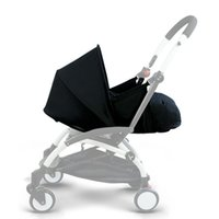2018 new Baby Stroller Birth NB Nest Slee Basket Stroller Accessories For BabyBabyzen+ Winter Bag