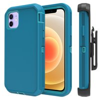 For iPhone 11 Case Drop Protection Full Body Rugged Heavy Duty Case, Shockproof Drop Dust Proof 3-Layer Protective Durable Cover for Apple iPhone 11 pro max