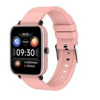 Akıllı İzle H10 Bluetooth Çağrı Özel Arama Kalp Hızı Kan Oksigenpress Monitör Spor Izci Su Geçirmez Erkek Kadın Bileklikler Xiaomi Apple IOS Telefon için