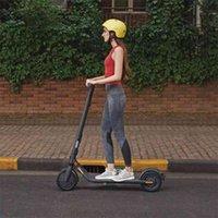 Applicable à Ninebot N ° 9 Scooter électrique E25 Nouveau travail adulte Pédale pliante portable