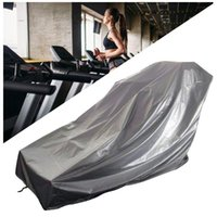 Durable Anti UV Jogging Dustproof Outdoor Home All-Purpose Treadmill Cover Folding Waterproof Running Machine Protective Sports