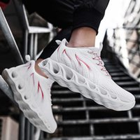 Blade Couple Sneakers Male Youth Student Fashion Mesh Breathable Casual Walking Sneaker Female