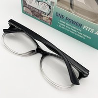 Sunglasses 1Piece The Elderly Autofocus Glasses Men Universal Presbyopia Resin Lens Hd First Choice Of Giving Gifts To Parents