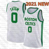"Jayson 0 Tatum 33 Bird Boston ""Celtics"" Kemba 8 Walker Jaylen 7 Brown Marcus 36 Smart Gordo 20 Hayward Basket Blacksy Jersey"