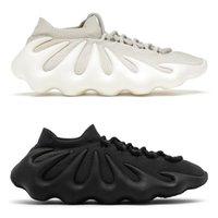 2021 Hombres Mujeres Running Shoes 450 Cloud White Dark Slate Triple Triple Resina Black Resin Formulario para hombre zapatillas deportivas Tamaño 5-11