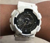2021 homens assistir choque gw-a1100 g relógio de pulso resistir à proteção esportes Novo digital LED relógios luz moda homens vestido relógios originais