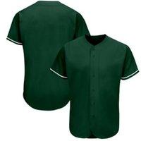 Großhandel Neue Stil Mann Baseball Trikots Sporthemden Günstige gute Qualität 012