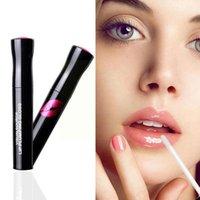 Lip Gloss Collagen Plumping Moisturizer Add Water Care Essence Plumper Serum Anti-drying Gel Lips Anti-Wrinkle Aging Li Z5K5