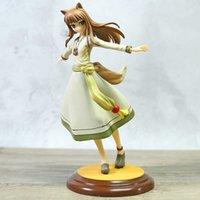 Anime Kotobukiya Spice et Wolf Holo Renouvellement 1/8 Échelle PVC Figure Collection Modèle Jouet 20cm H0831