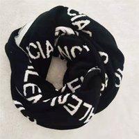 Moda Hombre Bufanda Bufandas de lana de dos caras Hombres y mujeres Cashmere Shawl 180 * 30 cm