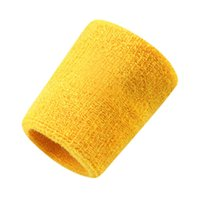 Numéro d'article 564 Bandes de support de poignet Numéro 445 Plus de lettrage Bracard coloré utilisé dans Sports Bracer pour les mains