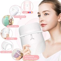 3 Colors LED Photon Light Therapy Facial Mask Wireless Use Whitening Anti Acne Wrinkle Skin SPA Treatment Beauty Instrument