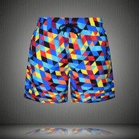 Badebekleidung Männer Schwimmstämme Herren Schwimmen Shorts Männer Swimsuit Beachwear Badeanzug Lange Badeheigel Boxer Brief