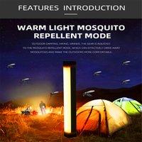 Utomhusbelysning billigare pris LED nödljus SMD5730 LED intelligent nödljus 10W 15W 20watt uppladdningsbart ljus kan driva mygg