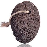 Pómez Natural Tierra Lava Pedicura Pedicure Kit Tool Hard Skin Callus Removedor para pies y manos