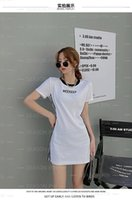Casual Dresses Sexy Tight-Fitting Dress Women's Slim Long-Sleeved T-Shirt Is Thin A-Line Bag Hip Skirt