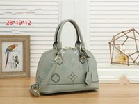 High Quality luxurys designer bags for women CrossBody 061507 Canvas Printed Handbag ladies Shoulder Bag purse Cross Handbags