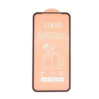 Matte Screen Protector for iPhone 12 11 pro max xs xr 7 8 plus Ceramic Film Xiaomi Redmi 9a samsung A50 A51 anti-fringerprint soft plastic protector