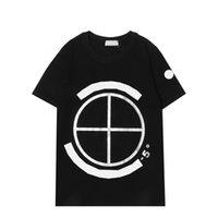 Stylist de hombre camiseta hombres ropa 3d verano camiseta hip hop mujeres manga corta tamaño S-3XXL