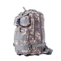 Outdoor Bags Backpack Small Rucksacks Hiking Bag Trekking Camping Molle Pack Men Combat Travel Ba