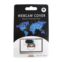 2021 웹캠 커버 판매 웹캠 커버 패드 태블릿 PC 노트북 전화 외부 웹캠 장치는 개인 정보 보호를 보호합니다 소매 팩