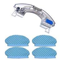 Вакуумные чистящие средства для вационных бак и тканевые колодки для швабры для Ecovacs Deebot OZMO 920 950 замена чистящего чистящего комплекта