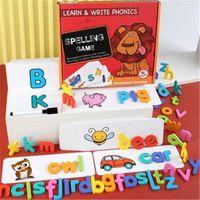 Doğum Günü Hediyesi Montessori Oyuncak Çocuklar Için Matematik Çocuk Erken Eğitici Oyuncaklar Tahta Sticker Çocuk Numarası Biliş Sayma