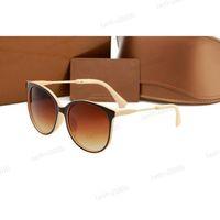 2021 Yeni Tasarım 7 Renk Moda kadın Güneş Gözlüğü Lüks Gözlük Açık Şemsiye PC Çerçeve Klasik kadın Lüks Güneş Gözlüğü