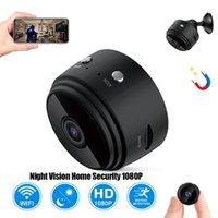 Mini Camera A9 ip camera Original 1080P HD Small Camcorder IR Outdoor Home Night Vision Motion Detection Video surveillance wifi camera