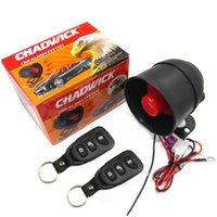 Alarm & Security 810-8113 Car Anti-theft Device Installation Without Cutting The Line And Plug-in