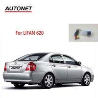 Autonet CVBS View View Camera per Lifan 620 Ahd Vista notturna Videocamera posteriore / Telecamera della targa