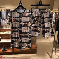 LUYI60204 2021 Tracksuit Men Sweat Suites Sports Fashion Mens Hoodies Sweatshirts Casual Tracksuits Jogger Jacket Pants Sets Sporting Suit Asian Size