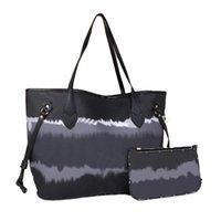 حقائب أزياء عالية الجودة مصممين مصممين OnThego متوسط حمل النساء حقائب نسائية من قبل مجمع MONOGRAMS النقش حقيبة الكتف