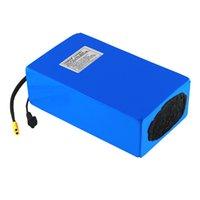 Anpassungsfähig 36V30AH 10S6P Elektromotorrad Dreirad Fahrrad Batterien 36V 30Ah E Roller Batterie für BAFANG / Tongsheng XT60 High Power MBS