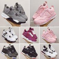 Nike air jordan 13 retro Спортивная обувь для детей нового прибытия 13 Обувь для баскетбола Мальчики для девочек Спортивная обувь Детские спортивные кроссовки Малыши День рождения