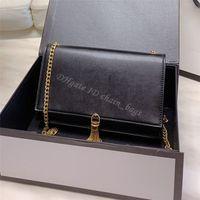 Çantalar Omuz Zincir Crossbody Çanta Tote Cüzdan Sırt Çantası Hasp Timsah Düz Püskül Mektubu Cüzdan Çanta Tote 2021 Kadın Çanta Luxurys Tasarımcılar Çanta Çanta