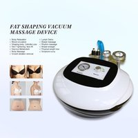 2021 Derma Shape Body Slimming Anti Cellulite Mesotherapy Guasha Vacuum Skin Tightening Face Lift Machine with CE Approved
