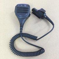 Walkie talkie handfree mic hoparlör Motorola XTS2500 HT1000 MT6000 MT2000 PR1500 XTS2250 / 4250 MTX9000 vb 3.5mm jack ile