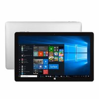 64-bit OS 11.6 inç EZPAD6 Windows 10 Tablet PC 4GB RAM 64 GB ROM Bluetooth Çoklu Touch 1920 * 1200 IPS X5-Z8350 CPU @ 1.44GHz