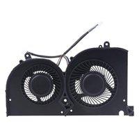Dizüstü Soğutma Pedleri CPU GPU Fan Soğutucu BS5005HS-U3I MSI GS75 GP75 MS-17G1 MS-17G2 HeatSkink Radyatör